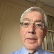 Richard Everitt CBE