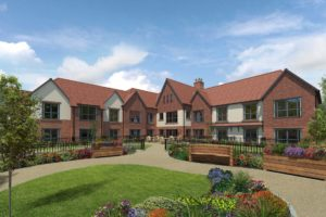 Cranleigh Village Health Trust submits new proposals
