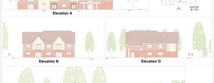 Cranleigh Parish Council planning committee votes to approve CVHT plans